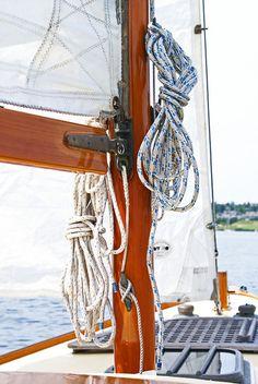 yachts & sailing - eSSential habit