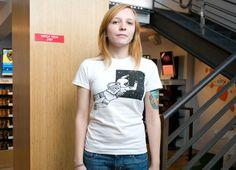 """Void"" - Threadless.com - Best t-shirts in the world"