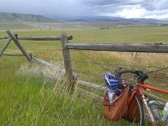 On the Road: A UC Berkeley Grad Discovers a Wider World while Cycling Cross Country - Environmentalism looks different in different places.