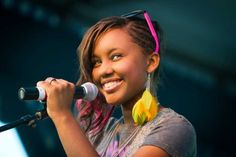 Jamie Grace | ATLANTA — When Jamie Grace performs music, all of the uncontrollable ...