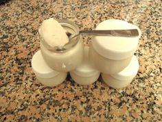 yogurt da latte di mandorle