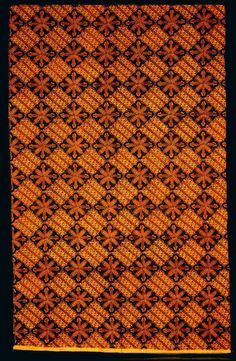 COLLECTIE TROPENMUSEUM Katoenen wikkelrok met geometrisch patroon TMnr  5713-2 - Batik - Wikipedia 4f7ca7988a