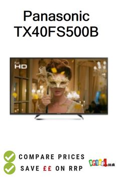 Panasonic Compare UK prices and find the cheapest deals from 1 stores. Panasonic Tvs