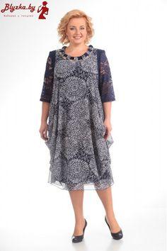 Платье женское 435-7