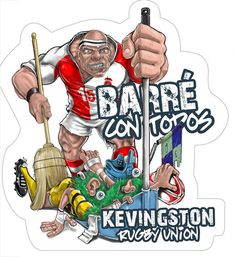 Rugby Kevingston