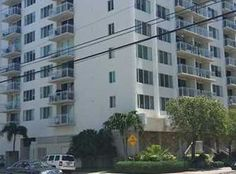 1345 Lincoln Rd. Apt. 604, Miami Beach, FL 33139 - Building Exterior #outside #thefront #buildingexterior