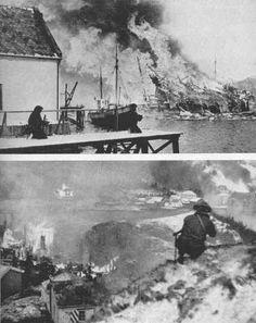 british commandos raid coast of norway dec 27 1941