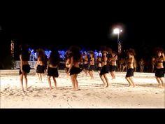 """""""Puketu"""" by Te Vaka. Dance with Leolani - YouTube"""
