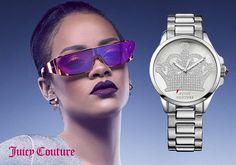 bee4b213d4 Προσφορά  Γυναικείο ρολόι Juicy Couture με αστραφτερό στέμμα στο καντράν!  Μόνο 69