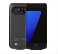 Samsung Galaxy S7 - Powerbank/Extra batteri (4200mAh)