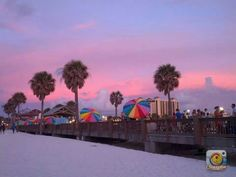 Clearwater beach Florida...i love this place go atleast once a year.