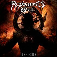 Rapheumets Well The Exile 2016 Album Cover small