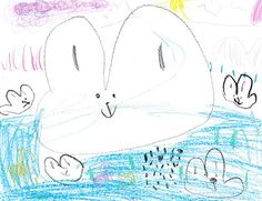 Blogposts 100% written and illustrated by kids