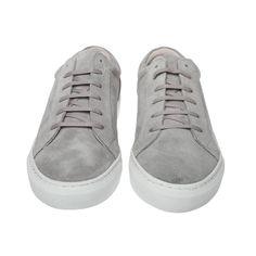 Gregers - Walker grey Super clean #sneakers