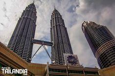 Conoce la previsión del tiempo en Kuala Lumpur la mejor manera de mantenerte informado sobre el estado meteorológico de la capital de Malasia. #petronas #kl #kualalumpur #malasia #tiempo #vacaciones #viajar Vienes a descubrir este país del sudeste asiático? http://ift.tt/29bDCOc
