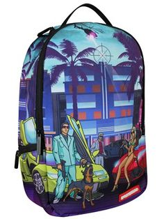 Sprayground Backpacks - Buy Online at Grindstore.com