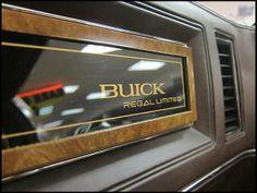1984 Buick Regal Limited 3 8l 2 800 Miles At Mecum Auctions Buick Regal Buick Mecum Auction