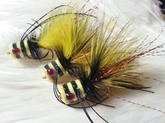 Bumble Bug Popper