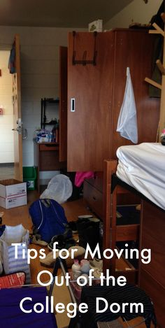 Here are eleven steps to take to successfully move your kids from the college dorm back home for the summer or forever.
