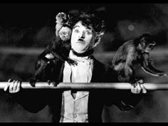 Charlie Chaplin- O Circo (1928)- Blu-Ray 1080p- Legendado