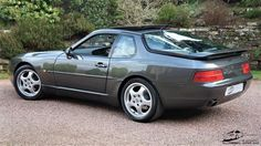 Used 1993 Porsche 968 for sale in Glasgow from The Modern Classic Car Company. Porsche 968 For Sale, Porsche 924, Modern Classic, Classic Cars, Rear Wheel Drive, Glasgow, Used Cars, Cars And Motorcycles, Cars For Sale