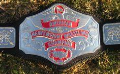 NWA American Champion