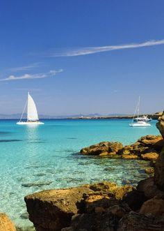 Formentera - España