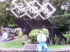 In ITB.. Hope to be my future..