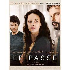 Directed by Asghar Farhadi