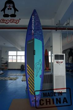 It is designed for the open ocean and flat water. The lower deck keeps you closer to the water for more stability. This is a perfect board for touring, exploring, downwind runs and some race. Sup Paddle Board, Inflatable Paddle Board, Inflatable Sup, Sup Boards, Lower Deck, Paddle Boarding, Days Out, Stand Up, Touring