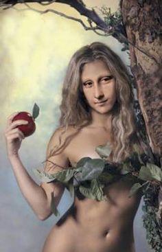 Mona en el Paraiso