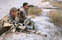 ULTIMATE LONG SHOT Canadian sniper kills ISIS thug with just one shot – from two miles away the sniper sets world record with pickoff of ISIS fighter.