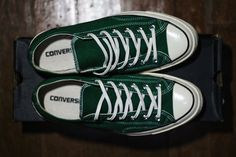 CHuck taylor. First string. CT70s. Converse