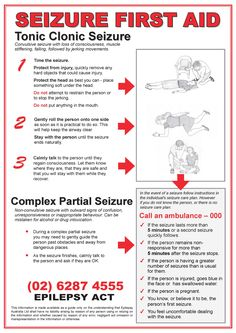 Valuable info to know when encountering a person in a seizure. >>> Click image to read more details. #TrainDog