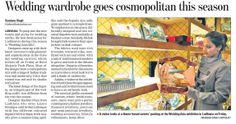 Media Clipping: Hindustan Times