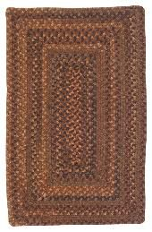 Colonial Mills Signature-Ridgevale RV70 Audubon Russet Braided Area Rugs, Discount Rugs, Stair Treads, Rug Sale, Stairways, Home Kitchens, Colonial, Kids Room, Sweet Home