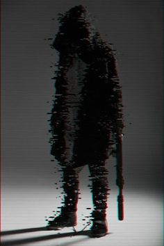 // L'Art De L'Erreur / Glitch Art Glitch Artists Collective