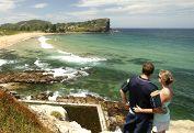 Great coastal walks in Sydney