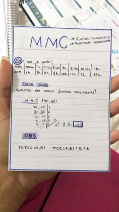 mmc School Study Tips, Study Notes, Professor, Psychology, Medicine, Stationery, Student, Anime, Study Tips