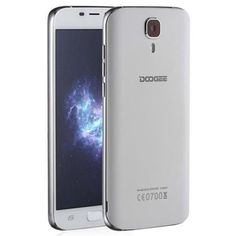 DOOGEE X9 Pro 4G LTE Mobile Phone 2GB RAM 16GB ROM MTK6737 Dual SIM Cell Phone