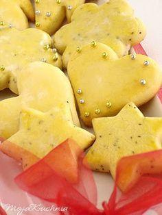 Swiąteczne ciasteczka | Bea w Kuchni