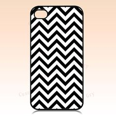 iphone 4 case iphone 4s case zigzag chevron iphone case by CaseDry, $9.90