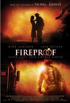 Fireproof.