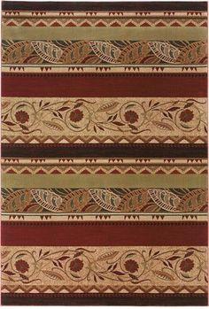 Oriental Weavers Genre 053R1 Area Rug