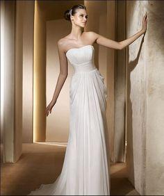 Wedding Dress Collections: Wedding Dress: Find Elegant Simple Wedding Dress