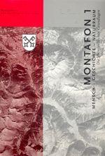 Montafon 1 Mensch Geschichte Lebensraum Reading, Books, History, Life, Livros, Word Reading, The Reader, Livres, Book