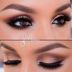 Best Makeup Looks For Brown Eyes Best Makeup Tips And Tricks For Brown Eyes Beautyfrizz. Best Makeup Looks For Brown Eyes 20 Best Celebrity Makeup Ideas For Brown Eyes Herinterest. Best Makeup Looks For Brown Eyes 40 Eye Makeup Looks… Continue Reading → Pretty Makeup, Love Makeup, Makeup Ideas, Neutral Makeup, Brown Makeup, Makeup Tutorials, Stunning Makeup, Amazing Makeup, Makeup Inspo