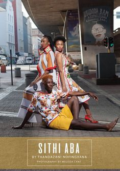 Sithi Aba by Thandazani Nofingxana by Melissa Cant - Issuu I Am An African, Xhosa, Two Ladies, Port Elizabeth, Publication Design, African Culture, Zulu, Aba, Female Form