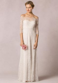 Jenny Yoo Collection Candela Wedding Dress - The Knot