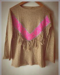 NUEVO  Sweater flecos  #Kamal #outfit #new #newin #newarrivals #love #trend #style #hippie #hippiestyle #hippielove  http://ift.tt/2lcCRdg